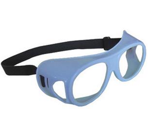 天明科技研究所铅眼镜(封镜)案例