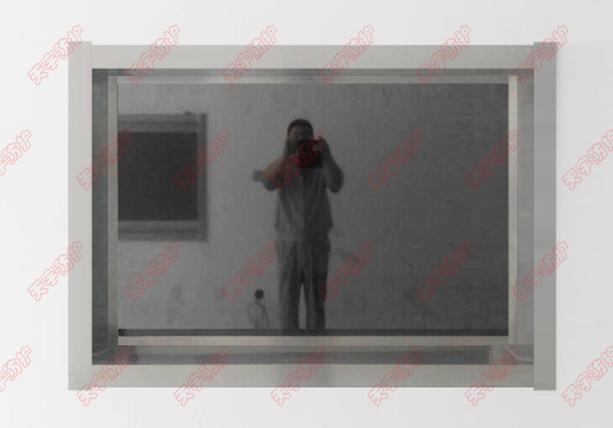 放射科铅玻璃窗