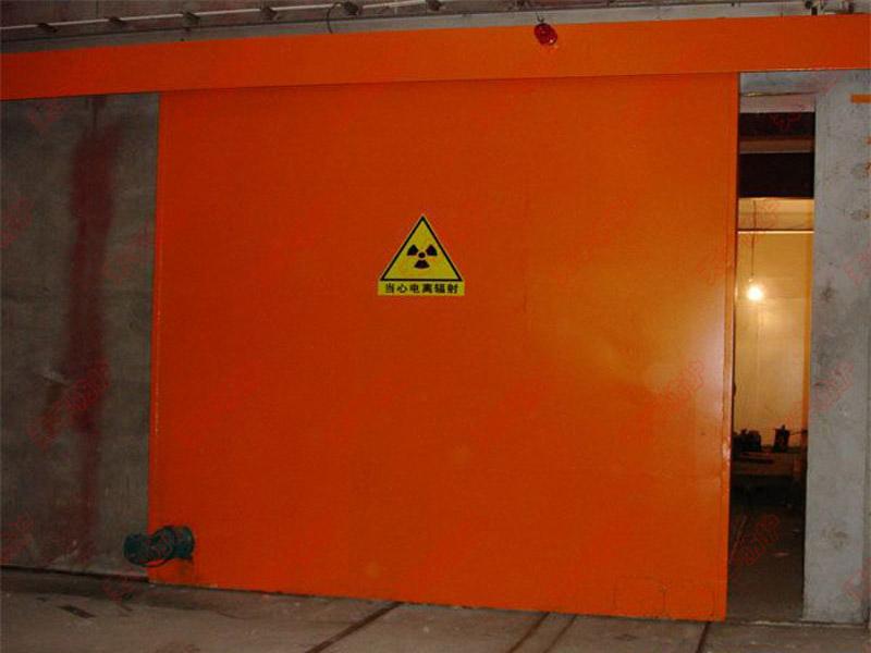 电动工业探伤门