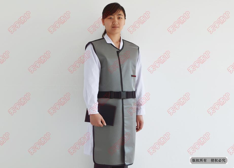 铅衣(无袖)