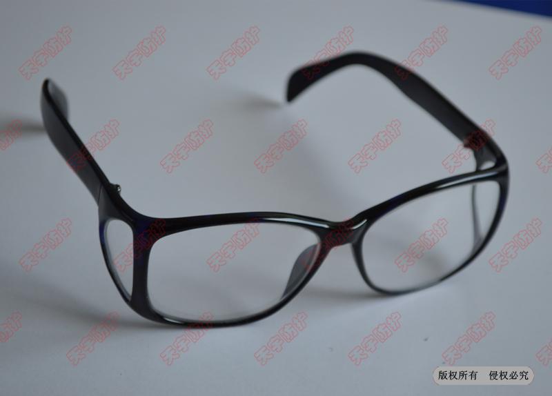 医用亚博app苹果版下载亚博体育下载网址眼镜-护边型铅眼镜