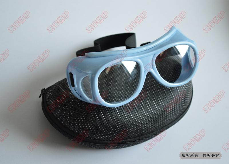 医用射线防护眼镜—封镜型铅眼镜