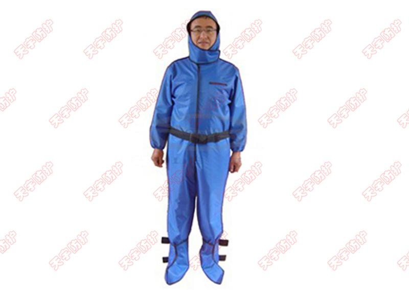 射线防护服铅衣、一体式