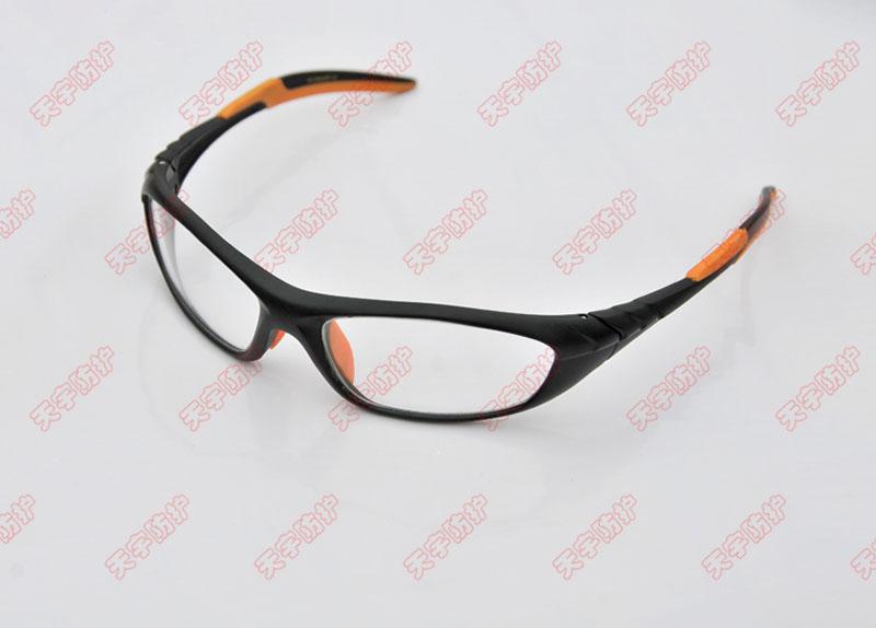 铅眼镜(运动型)