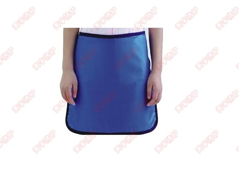 射线防护铅围裙—铅围裙方巾式