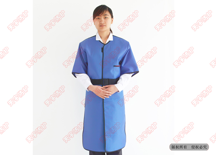 铅衣(半袖)