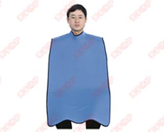 铅围裙(高领式)