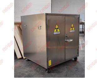 放射源储存、铅柜