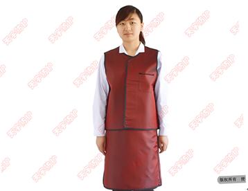 射线防护服(分体式)