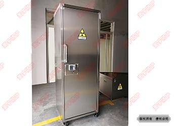 放射源储存铅柜