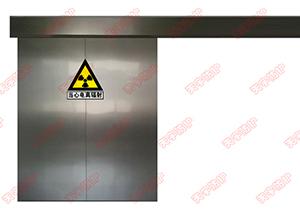 射线防护门(电动)
