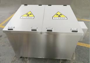 辐射防护铅柜
