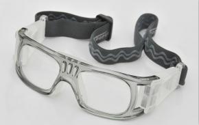运动型防辐射铅眼镜