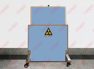 医用射线防护屏(升降式)