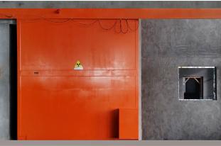 辐射防护门、工业铅门