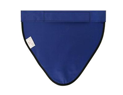 铅防护巾、铅三角巾