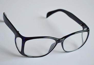 铅防护眼镜、铅眼镜侧防型