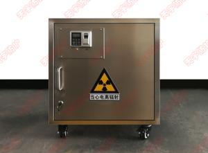 放射源储存铅箱(密码锁)